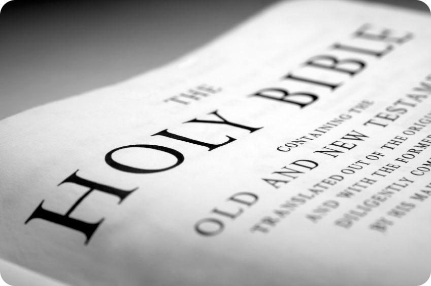 JumpIntoTheWord - Bible Engagement Blog