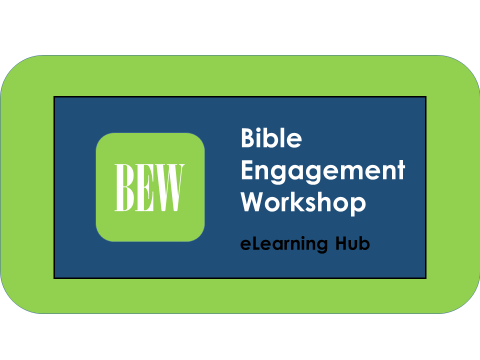 Bible Engagement Workshop